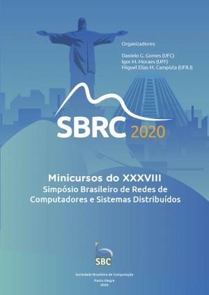 Capa para Minicursos do XXXVIII Simpósio Brasileiro de Redes de Computadores e Sistemas Distribuídos
