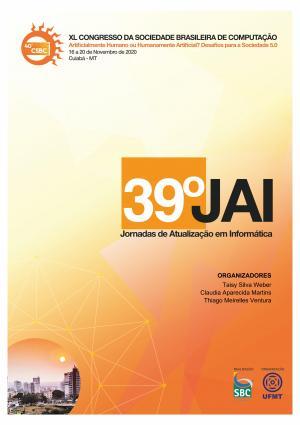 Capa para Jornada de Atualização em Informática 2020