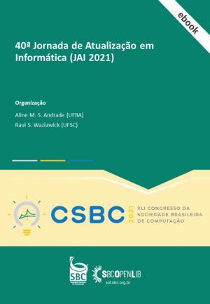 Capa para Jornada de Atualização em Informática 2021